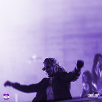 High Off Life | Chopped & Screwed cover art