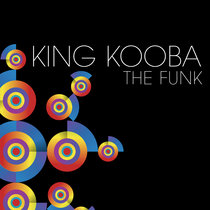 The Funk cover art