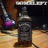 Black Daniel's - Montreuil Whiskey Cover Art