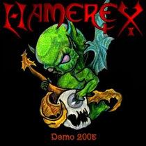 Demo 2005 cover art