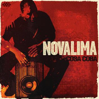 Coba Coba by NOVALIMA