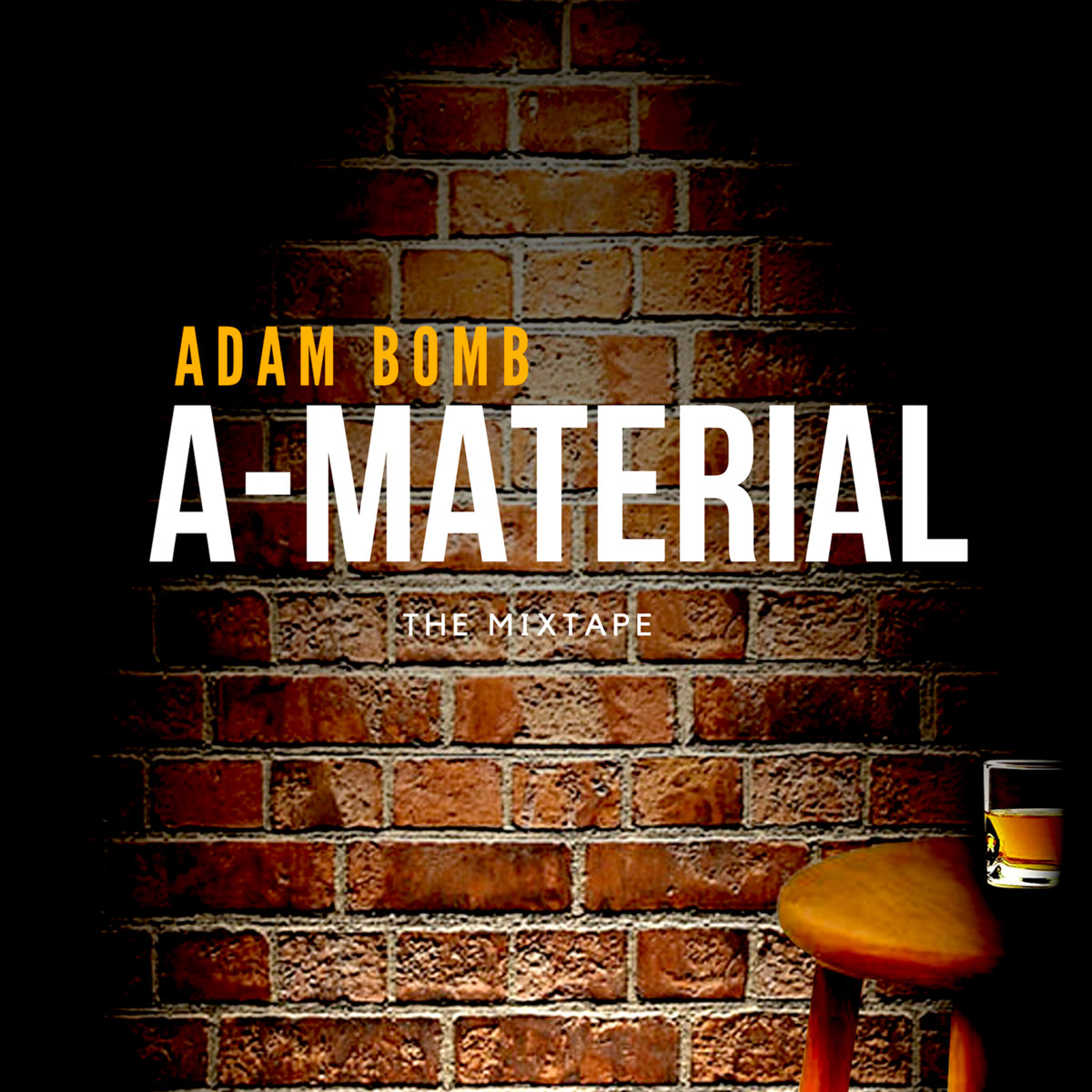 The Legend Adam Bomb