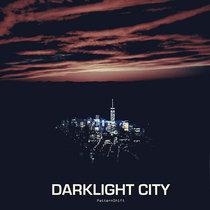 Darklight City cover art