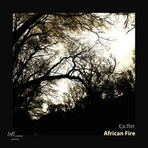African Fire cover art