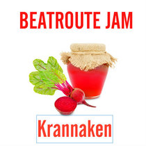 Beatroute Jam cover art