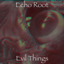 Evil Things cover art