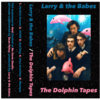 The Dolphin Tapes Cover Art