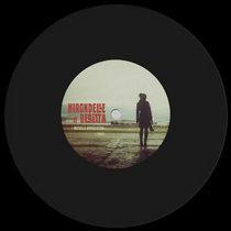 Hirondelle & Beretta (EP) cover art