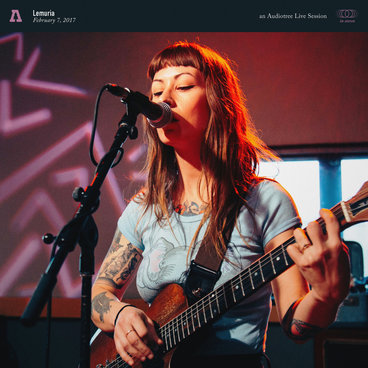 Lemuria - Audiotree Live main photo