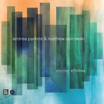 Elective Affinities cover art