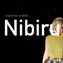 Nibiru cover art