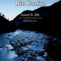 Rio Bonito cover art
