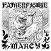 Father Figure / Marcy Split Cover Art