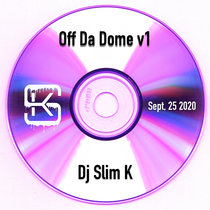Off Da Dome v1 cover art
