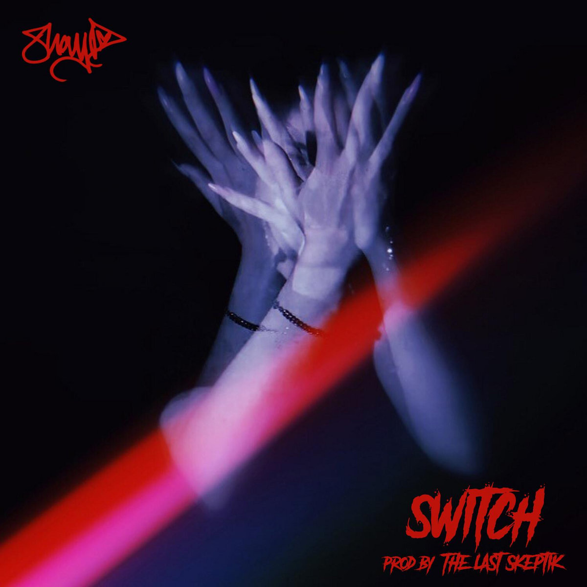 SWITCH ACAPELLA | Shay D