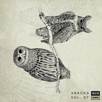 SNACKS: Vol. 07 (MCR-041) cover art
