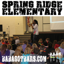 Spring Ridge Elementary cover art