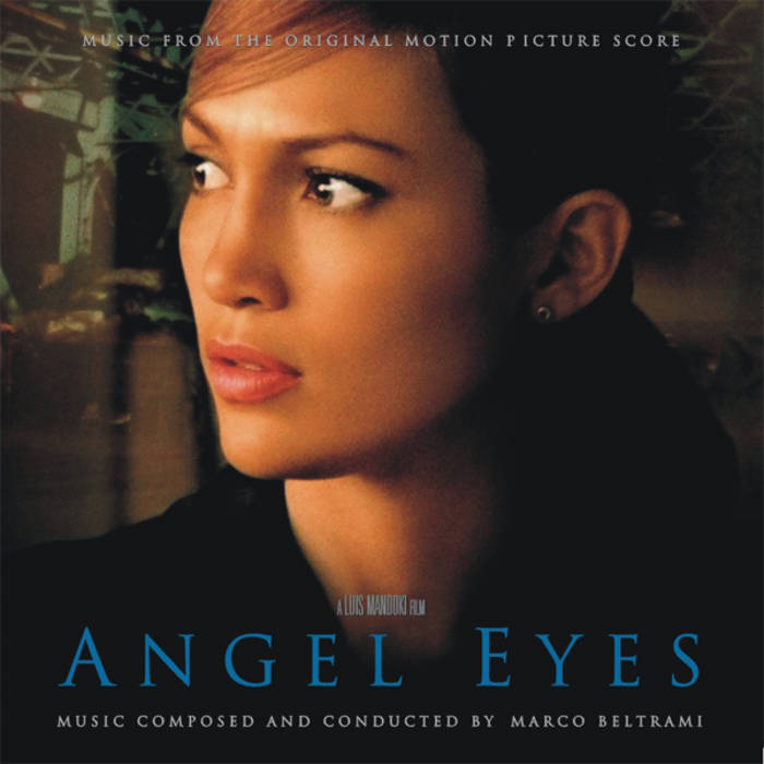 Angel Eyes | Marco Beltrami