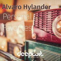 Alvaro Hylander - Personal Favorites cover art