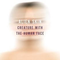 Creature with the Human Face cover art