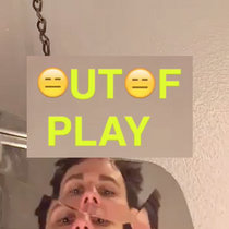 Out of Play cover art