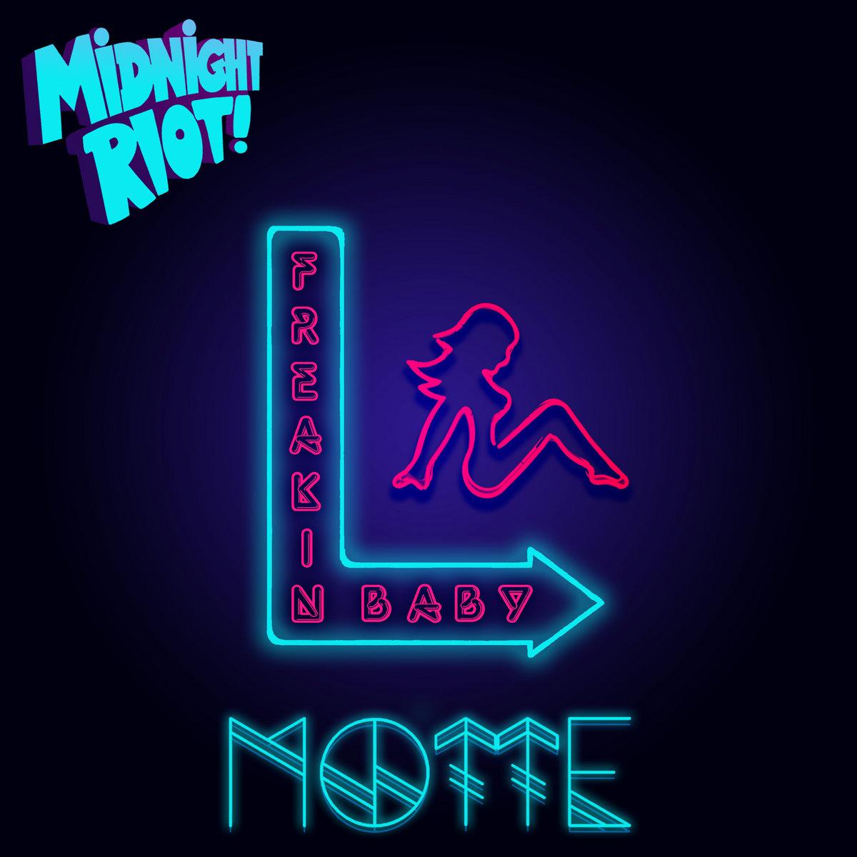 Love Affair | Midnight Riot