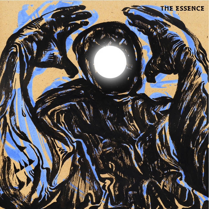 The Essence cover art