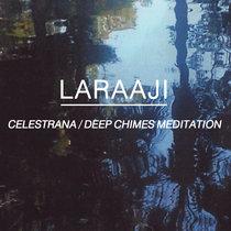 Celestrana / Deep Chimes Meditation cover art