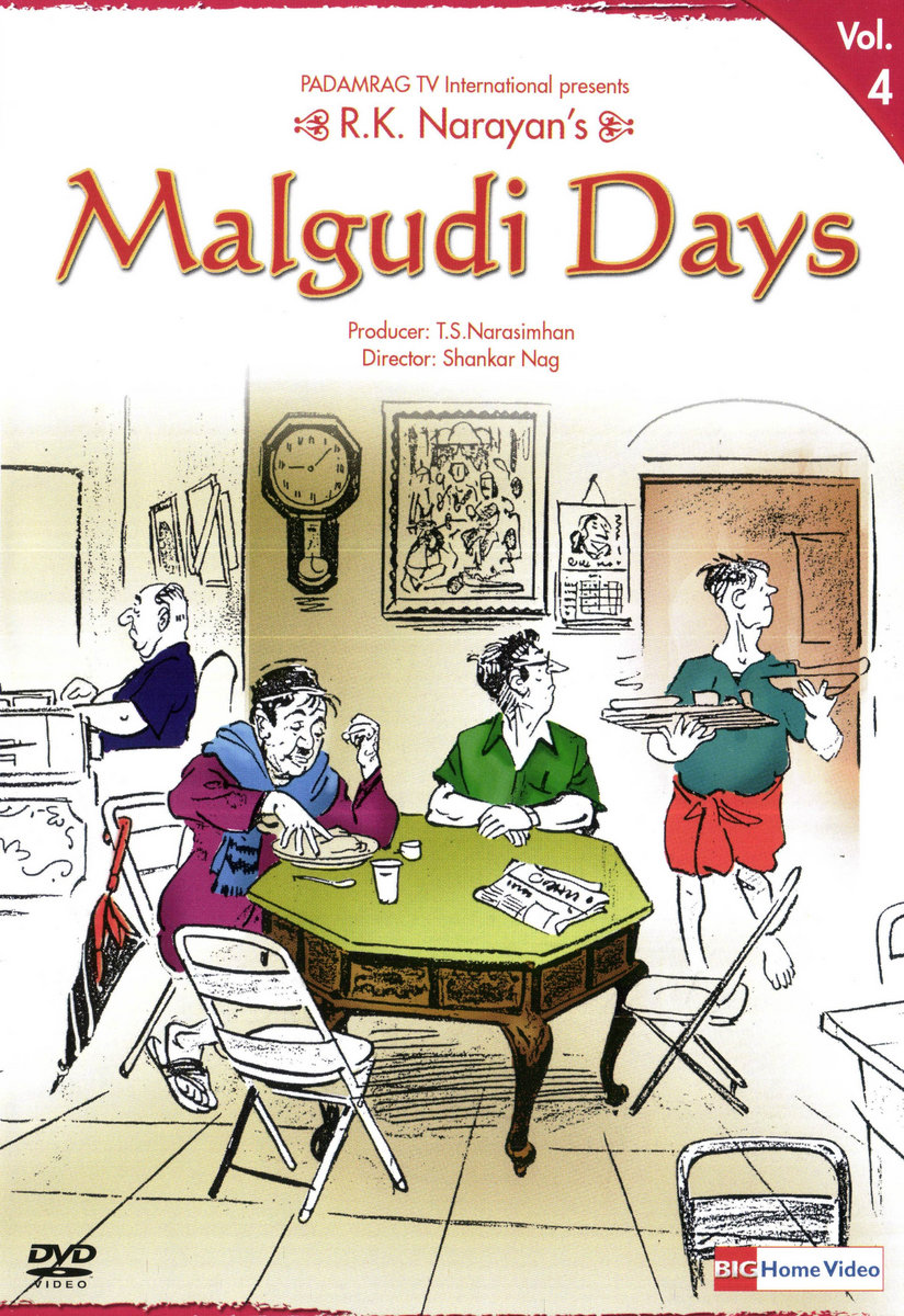 malgudi days tv serial free download