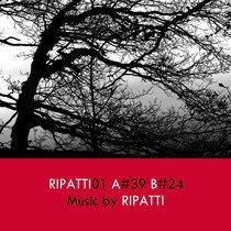 Ripatti01 Digital Version cover art