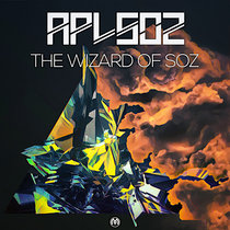 The Wizard of Soz cover art