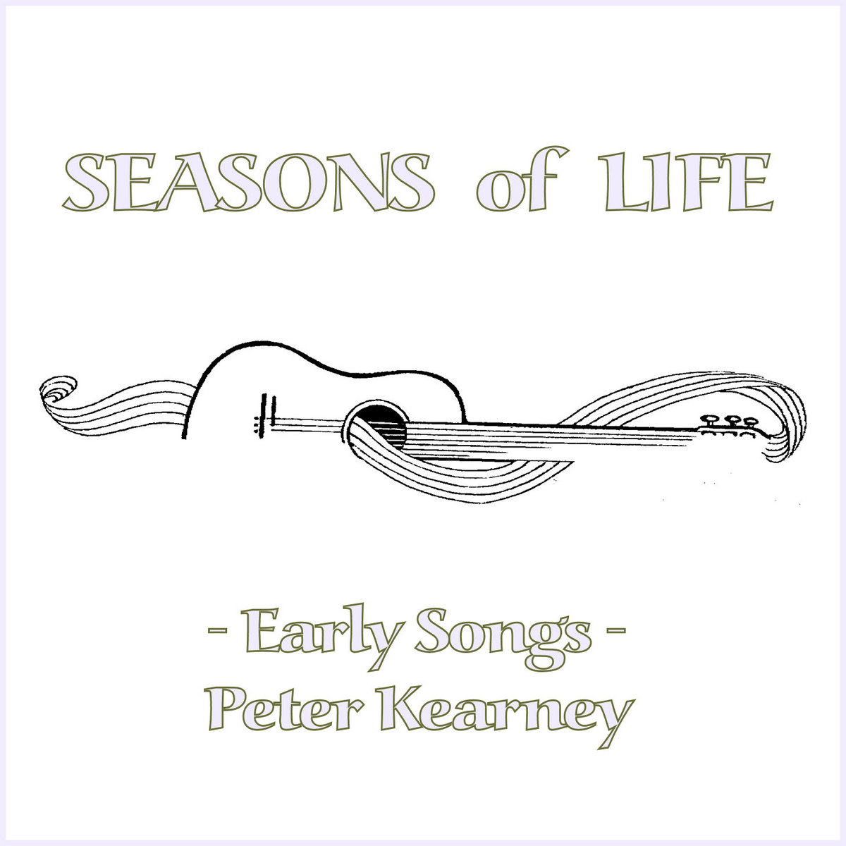 #13 SEASONS OF LIFE by Peter Kearney