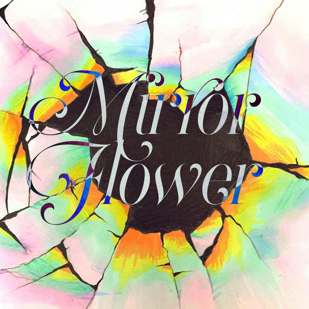Mirror Flower by Abiyah