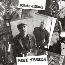 Free Speech cover art