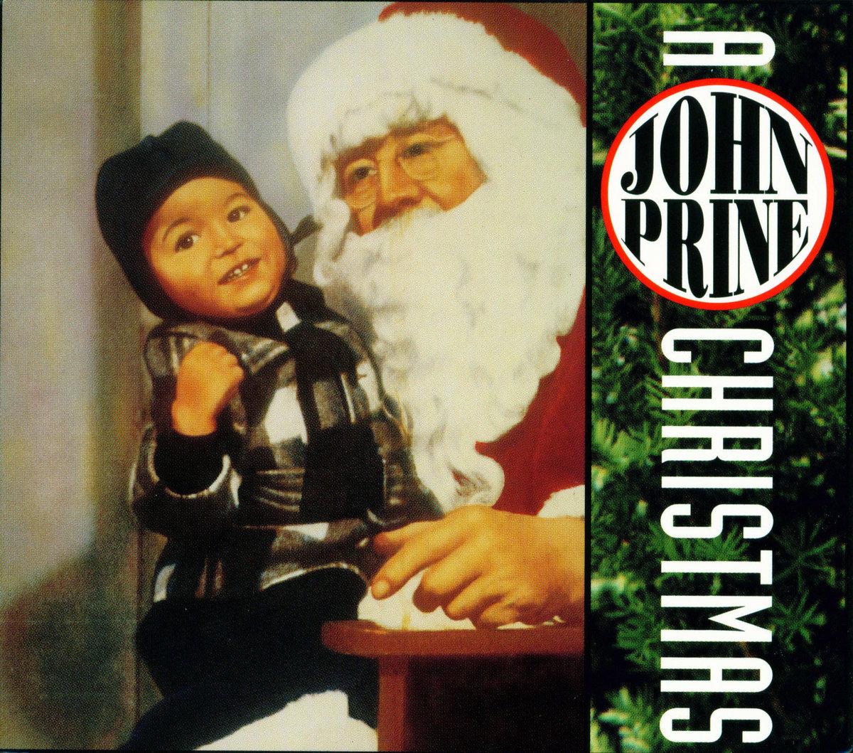 Christmas in Prison (Live) | John Prine