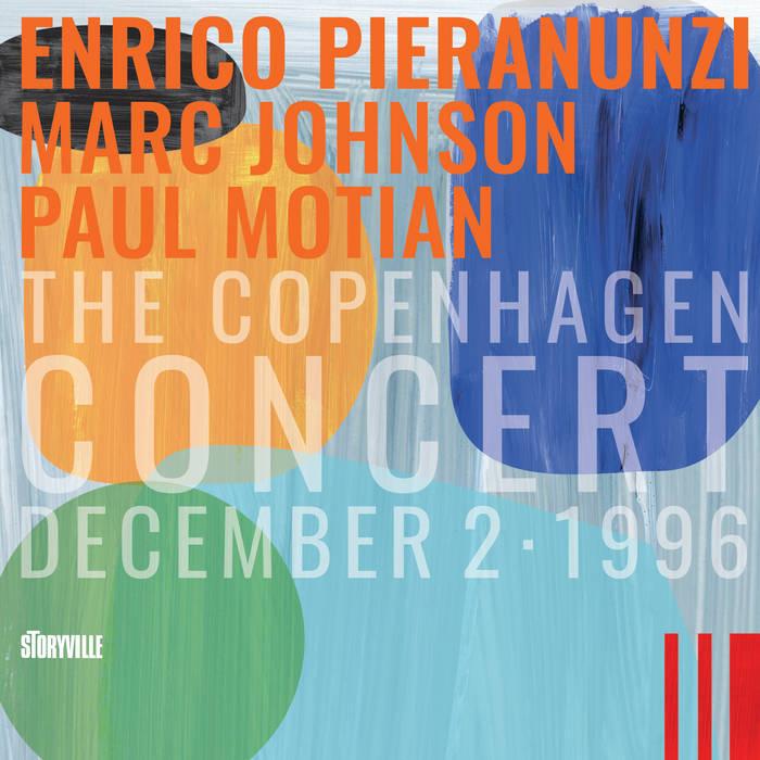 The Copenhagen Concert | Enrico Pieranunzi | Storyville Records