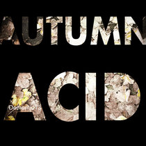Autumn Acid cover art