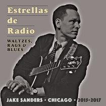 Estrellas de Radio cover art