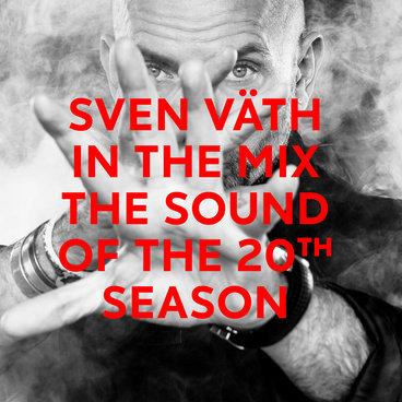 Sven Väth - The Sound Of The 20th Season main photo