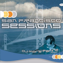 San Francisco Sessions Vol. 1 cover art