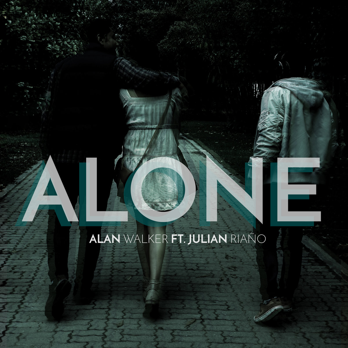Taki Taki Full Song Downloadbin Mp3: Alone (feat. Julian Riaño)