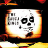 The Sauza Kings Cover Art