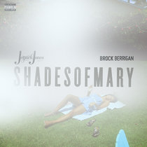 Shades Of Mary cover art