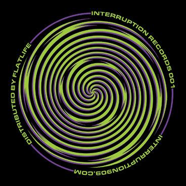Interruption Records 001 (Acid Techno) main photo