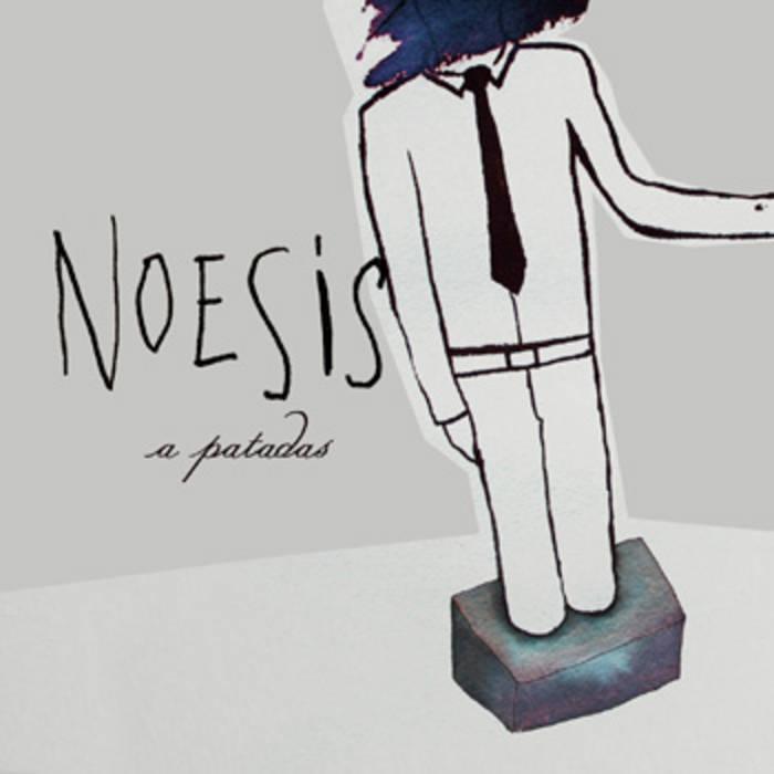 A patadas | noesis