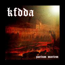 Partum Mortem cover art