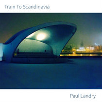 Train To Scandinavia cover art