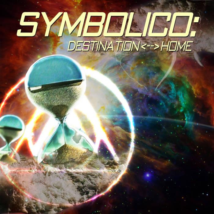 Destination <--> Home cover art