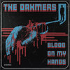 BLOOD ON MY HANDS Cover Art