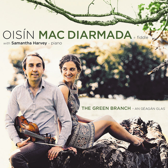 Oisin MacDiarmada, Brian Fitzgerald, And Michael O Ruanaigh on Bandcamp